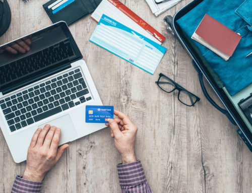 Credit Card coverage vs. Travel Insurance