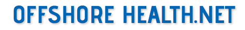 OFFSHORE HEALTH.NET Logo