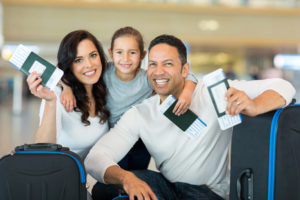 International health insurance for Trip Protection & Cancellation